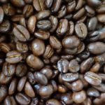 Salento, café torréfié